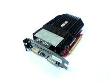 ASUS EAH3650 Silencioso/HTDI/512M/A HD3650 512MB PCI-E tarjeta de gráficos