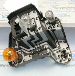 BMW 3 Series Rear Outer Brake Light Bulb Socket Right Driver E92 7174408 C1B5