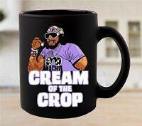 Macho Man Randy Savage Cream Of The Crop Coffee Mug