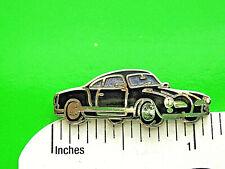 Karmann Ghia Tie Pin Vehicle Silver Genuine Vehicle Parts & Accessories