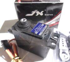 JX 5521 Digital Steering Servo 20kg/cm 0.16s High Torque 1/8 Buggy HPI Losi FTX
