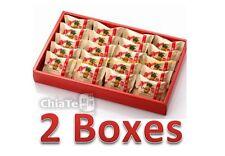 2 Box (DHL) - Chia Te Pineapple Cake Pineapple Pastry (20 pcs/Box) 佳德鳳梨酥 (20個/盒)