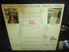 """Tom Jones"" Original Motion Picture Sound Track LP"