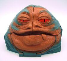 1997 Star Wars Micro Machines Jabba the Hutt Transforming Playset Galoob Palace