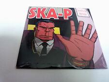 """SKA-P """"DERECHO DE ADMISION"""" CD SINGLE 1 TRACKS PRECINTADO SEALED"""