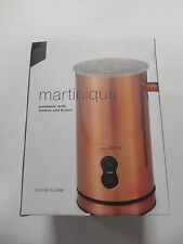 Domestic Corner - Martinique Automatic Milk Frother and Heater