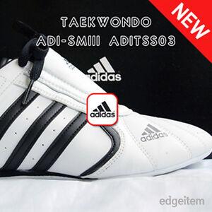 Adidas ADI-SM3 ADITSS03 Taekwondo Shoes TKD