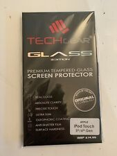 Techgear Glass Edition Premium Tempered-glass Screen Protector Apple Ipod Touch