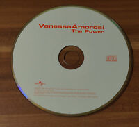 CD Vanessa Amorosi - The Power universal 2000
