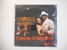 Various - Original Calypso @ Dirty Jim's [ CD ALBUM NEUF ]