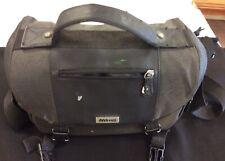 Used Nikon Deluxe Digital SLR Camera Case - Gadget Bag for DSLR Camera