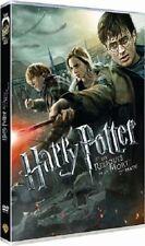 DVD *** HARRY POTTER ET LES RELIQUES DE MORT 2 EME PARTIE *** ( neuf emballé )