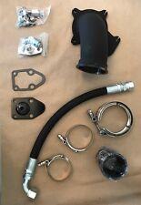 6.5 Turbo Diesel HX40 Downpipe Kit