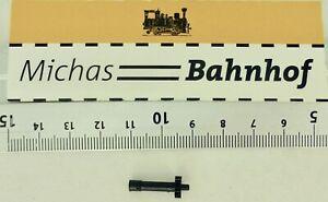 Drive Shaft BTTB Ca 2cm Long Plastic 1:120 TT Å