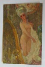 Erotik, Rokoko, Barock, Frauen,   1907 ♥ (20855)