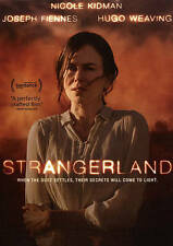 STRANGERLAND The MOVIE on a DVD with NICOLE KIDMAN in STRANGER LAND Film MYSTERY