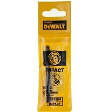 DEWALT 5.5MM IMPACT EXTREME METAL DRILL BIT DT50608  NEW