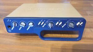Digidesign MBox 2 Pro Firewire audio interface  FREE POST