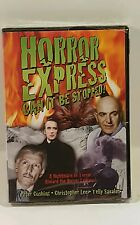 Horror Express (DVD, 2004)
