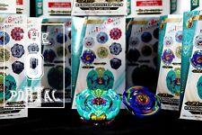 TAKARA TOMY Beyblade BURST B101 Random Booster 9 Beat Kukulcan Set -ThePortal0