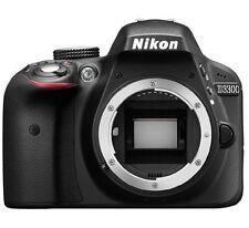Black Friday Deals Sale Brand New Nikon D3300 Digital Slr Camera Black Body