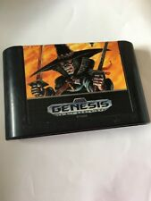 CHAKAN THE FOREVER MAN - Sega Genesis - TESTED - Game Cartridge - !!!!