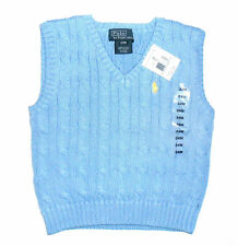 Logo Baby Boys' Jumpers and Cardigans 0-24 Months