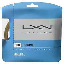 Luxilon Original 1,30 mm (12 m) (Testsaite von der Rolle)