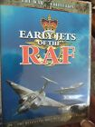 EARLY JETS OF THE RAF DVD- BRAND NEW! Free Post!!