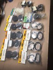 Hobby Store Closed Tires Foam Rim Lot Of 13 Pairs RC NIP Sealed RC  HPI Losi