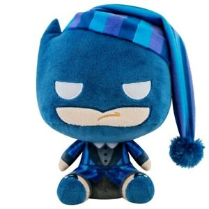 Batman - Scrooge Batman Holiday Plush-FUN51062-FUNKO