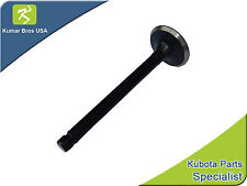 New Exhaust Valve for Kubota KH-1 10 KH-101 KH-151 KH-170L