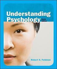 Understanding Psychology by Robert Feldman