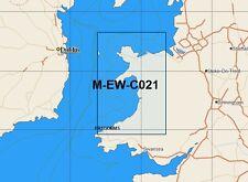 - MAP NT + M-EW-C021 C local C-tarjeta Cardigan Bay Cuadro