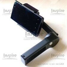 Steady Mobi electronic handheld iphone video stabilizers smartphone steadicam