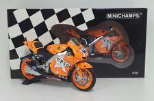 Minichamps 122111204 Honda Rc212v Andrea Dovizioso MotoGP 2011 Aragon