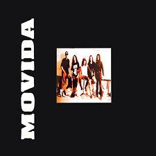 MOVIDA - Contro Ogni Tempo - DIGIBOOK 2CD