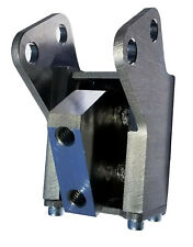 Harley Motor Mount, Front Dyna, Kinetic Structures, Replaces 47583-90B