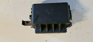 2006 Dodge Charger - Integrated Power Module Fuse Box /Front Control Module