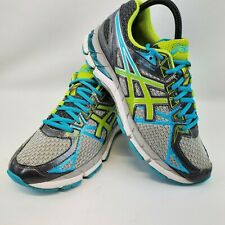 Asics Gt 3000 3 T561N Womens Running Shoes Ladies Support Sports Trainers