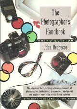 The Photographer's Handbook - Third Edition