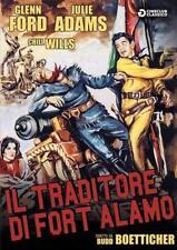 Dvd Il Traditore Di Fort Alamo  (1953) - Western ......NUOVO