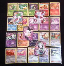Pokemon BW Legendary Treasures Radiant Collection * NEAR complete * MINT *