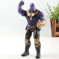 Avengers Marvel Thanos Figure Action Figures Toys Infinity War