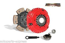 CLUTCH KIT STAGE 3 BAHNHOF FOR 90-91 INTEGRA RS GS LS DA6 1.8L B18 JDM B16A1 Y1