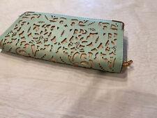 Aldo Sea Green Wallet