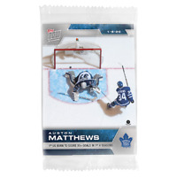 NHL TOPPS NOW Auston Matthews WEEK 15 TORONTO MAPLE LEAFS
