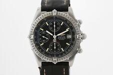 Breitling Chronomat Blackbird Special Edition Automatic Chronograph 39mm A13350
