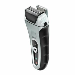 Wahl Speed Shave Rechargeable Lithium Ion Wet/Dry Waterproof Shaver #7061-500