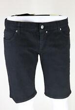 John Richmond 0990 Herren Bermuda Shorts Jeans Kurze  Hose